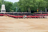 Trooping the Colour 2016. Horse Guards Parade, Westminster, London SW1A, London, United Kingdom, on 11 June 2016 at 11:25, image #550