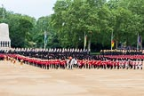 Trooping the Colour 2016. Horse Guards Parade, Westminster, London SW1A, London, United Kingdom, on 11 June 2016 at 11:25, image #551