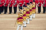 Trooping the Colour 2016. Horse Guards Parade, Westminster, London SW1A, London, United Kingdom, on 11 June 2016 at 11:26, image #553