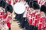 Trooping the Colour 2016. Horse Guards Parade, Westminster, London SW1A, London, United Kingdom, on 11 June 2016 at 11:26, image #561
