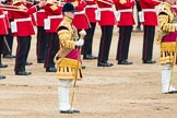 Trooping the Colour 2016. Horse Guards Parade, Westminster, London SW1A, London, United Kingdom, on 11 June 2016 at 11:28, image #568