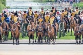 Trooping the Colour 2016. Horse Guards Parade, Westminster, London SW1A, London, United Kingdom, on 11 June 2016 at 11:28, image #573