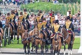 Trooping the Colour 2016. Horse Guards Parade, Westminster, London SW1A, London, United Kingdom, on 11 June 2016 at 11:28, image #575