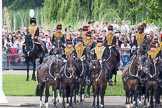 Trooping the Colour 2016. Horse Guards Parade, Westminster, London SW1A, London, United Kingdom, on 11 June 2016 at 11:28, image #576