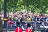 Trooping the Colour 2016. Horse Guards Parade, Westminster, London SW1A, London, United Kingdom, on 11 June 2016 at 11:31, image #595