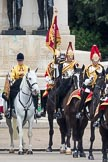 Trooping the Colour 2016. Horse Guards Parade, Westminster, London SW1A, London, United Kingdom, on 11 June 2016 at 11:31, image #598