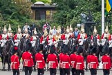 Trooping the Colour 2016. Horse Guards Parade, Westminster, London SW1A, London, United Kingdom, on 11 June 2016 at 11:31, image #599