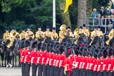 Trooping the Colour 2016. Horse Guards Parade, Westminster, London SW1A, London, United Kingdom, on 11 June 2016 at 11:31, image #602
