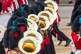Trooping the Colour 2016. Horse Guards Parade, Westminster, London SW1A, London, United Kingdom, on 11 June 2016 at 11:33, image #612