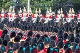 Trooping the Colour 2016. Horse Guards Parade, Westminster, London SW1A, London, United Kingdom, on 11 June 2016 at 11:34, image #619