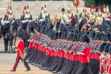 Trooping the Colour 2016. Horse Guards Parade, Westminster, London SW1A, London, United Kingdom, on 11 June 2016 at 11:34, image #621