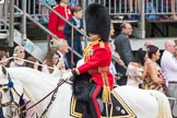 Trooping the Colour 2016. Horse Guards Parade, Westminster, London SW1A, London, United Kingdom, on 11 June 2016 at 11:35, image #623