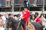 Trooping the Colour 2016. Horse Guards Parade, Westminster, London SW1A, London, United Kingdom, on 11 June 2016 at 11:35, image #624