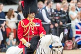 Trooping the Colour 2016. Horse Guards Parade, Westminster, London SW1A, London, United Kingdom, on 11 June 2016 at 11:35, image #627