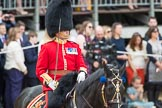 Trooping the Colour 2016. Horse Guards Parade, Westminster, London SW1A, London, United Kingdom, on 11 June 2016 at 11:35, image #628