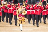 Trooping the Colour 2016. Horse Guards Parade, Westminster, London SW1A, London, United Kingdom, on 11 June 2016 at 11:36, image #634