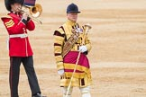 Trooping the Colour 2016. Horse Guards Parade, Westminster, London SW1A, London, United Kingdom, on 11 June 2016 at 11:36, image #637
