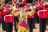 Trooping the Colour 2016. Horse Guards Parade, Westminster, London SW1A, London, United Kingdom, on 11 June 2016 at 11:40, image #675