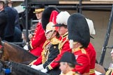 Trooping the Colour 2016. Horse Guards Parade, Westminster, London SW1A, London, United Kingdom, on 11 June 2016 at 11:40, image #679