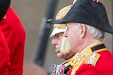 Trooping the Colour 2016. Horse Guards Parade, Westminster, London SW1A, London, United Kingdom, on 11 June 2016 at 11:40, image #682