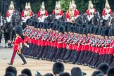 Trooping the Colour 2016. Horse Guards Parade, Westminster, London SW1A, London, United Kingdom, on 11 June 2016 at 11:43, image #689