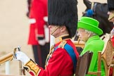 Trooping the Colour 2016. Horse Guards Parade, Westminster, London SW1A, London, United Kingdom, on 11 June 2016 at 11:44, image #693