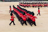 Trooping the Colour 2016. Horse Guards Parade, Westminster, London SW1A, London, United Kingdom, on 11 June 2016 at 11:48, image #707