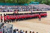 Trooping the Colour 2016. Horse Guards Parade, Westminster, London SW1A, London, United Kingdom, on 11 June 2016 at 11:48, image #708