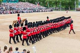 Trooping the Colour 2016. Horse Guards Parade, Westminster, London SW1A, London, United Kingdom, on 11 June 2016 at 11:48, image #709