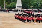 Trooping the Colour 2016. Horse Guards Parade, Westminster, London SW1A, London, United Kingdom, on 11 June 2016 at 11:50, image #716