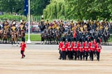 Trooping the Colour 2016. Horse Guards Parade, Westminster, London SW1A, London, United Kingdom, on 11 June 2016 at 11:51, image #718
