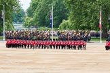 Trooping the Colour 2016. Horse Guards Parade, Westminster, London SW1A, London, United Kingdom, on 11 June 2016 at 11:51, image #720