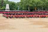 Trooping the Colour 2016. Horse Guards Parade, Westminster, London SW1A, London, United Kingdom, on 11 June 2016 at 11:53, image #723
