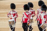 Trooping the Colour 2016. Horse Guards Parade, Westminster, London SW1A, London, United Kingdom, on 11 June 2016 at 11:53, image #724