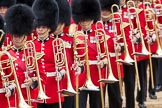 Trooping the Colour 2016. Horse Guards Parade, Westminster, London SW1A, London, United Kingdom, on 11 June 2016 at 11:53, image #728