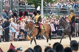 Trooping the Colour 2016. Horse Guards Parade, Westminster, London SW1A, London, United Kingdom, on 11 June 2016 at 11:54, image #733