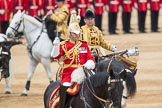 Trooping the Colour 2016. Horse Guards Parade, Westminster, London SW1A, London, United Kingdom, on 11 June 2016 at 11:55, image #747