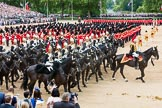 Trooping the Colour 2016. Horse Guards Parade, Westminster, London SW1A, London, United Kingdom, on 11 June 2016 at 11:57, image #775