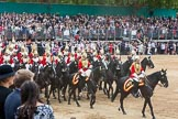Trooping the Colour 2016. Horse Guards Parade, Westminster, London SW1A, London, United Kingdom, on 11 June 2016 at 11:57, image #776