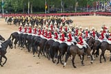 Trooping the Colour 2016. Horse Guards Parade, Westminster, London SW1A, London, United Kingdom, on 11 June 2016 at 11:58, image #777