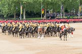 Trooping the Colour 2016. Horse Guards Parade, Westminster, London SW1A, London, United Kingdom, on 11 June 2016 at 11:58, image #780