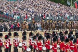 Trooping the Colour 2016. Horse Guards Parade, Westminster, London SW1A, London, United Kingdom, on 11 June 2016 at 11:59, image #786