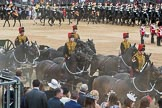 Trooping the Colour 2016. Horse Guards Parade, Westminster, London SW1A, London, United Kingdom, on 11 June 2016 at 12:00, image #801