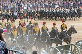 Trooping the Colour 2016. Horse Guards Parade, Westminster, London SW1A, London, United Kingdom, on 11 June 2016 at 12:00, image #803
