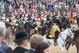 Trooping the Colour 2016. Horse Guards Parade, Westminster, London SW1A, London, United Kingdom, on 11 June 2016 at 12:01, image #810