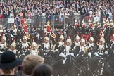Trooping the Colour 2016. Horse Guards Parade, Westminster, London SW1A, London, United Kingdom, on 11 June 2016 at 12:01, image #814