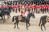 Trooping the Colour 2016. Horse Guards Parade, Westminster, London SW1A, London, United Kingdom, on 11 June 2016 at 12:01, image #824
