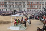 Trooping the Colour 2016. Horse Guards Parade, Westminster, London SW1A, London, United Kingdom, on 11 June 2016 at 12:02, image #832