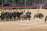 Trooping the Colour 2016. Horse Guards Parade, Westminster, London SW1A, London, United Kingdom, on 11 June 2016 at 12:02, image #833