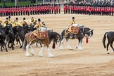 Trooping the Colour 2016. Horse Guards Parade, Westminster, London SW1A, London, United Kingdom, on 11 June 2016 at 12:02, image #834